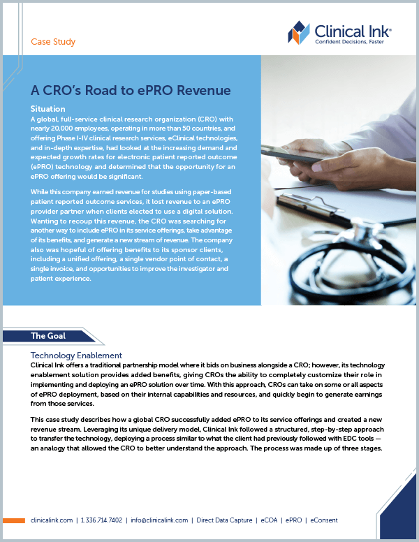 Clinical-Ink-CRO-Road-to-ePRO-Revenue-CS